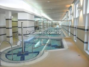 Danubius Health Spa Resort Sovata, cazare la mare 5